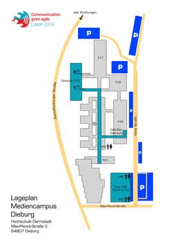Campusplan-Dieburg